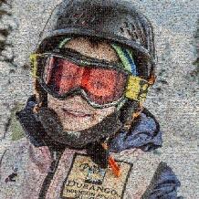Kind-ski-portret